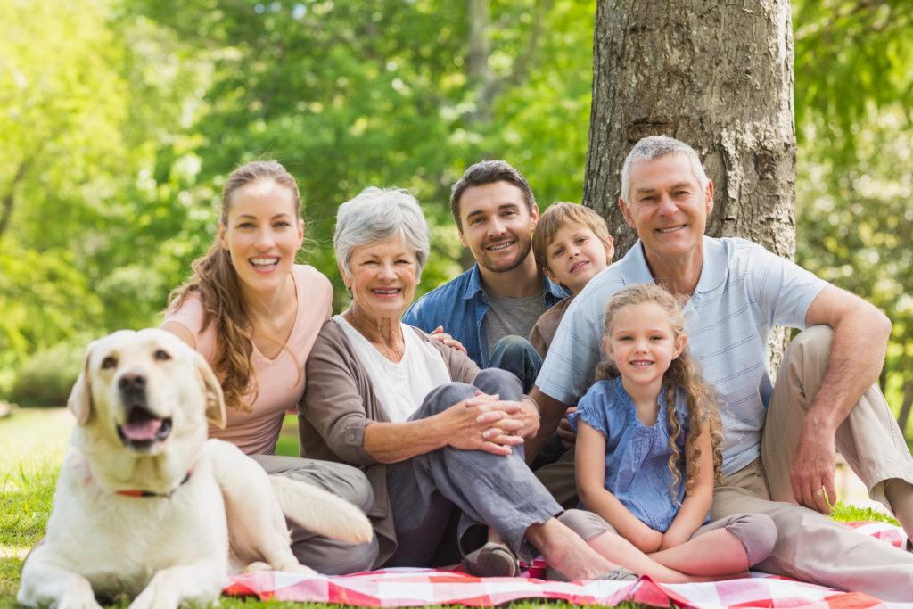 Servizi di assistenza domiciliare per tutta la famiglia a Pescara